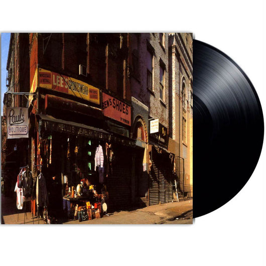 The Beastie Boys Pauls Boutique Vinyl LP New 2018