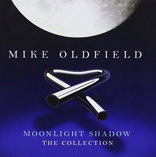 Mike Oldfield Moonlight Shadow Collection Vinyl LP New 2019