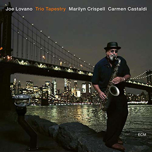 Joe Lovano Et Al Trio Tapestry Vinyl LP New 2019