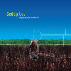 Geddy Lee - My Favourite Headache Vinyl LP Black Friday 2019