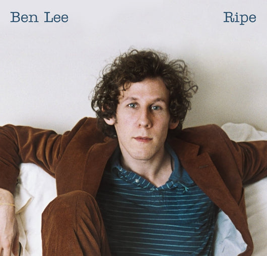 BEN LEE RIPE 2007 LP VINYL 33RPM NEW 33RPM