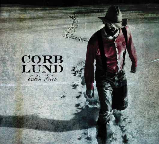 CORB LUND CABIN FEVER LP VINYL 33RPM NEW
