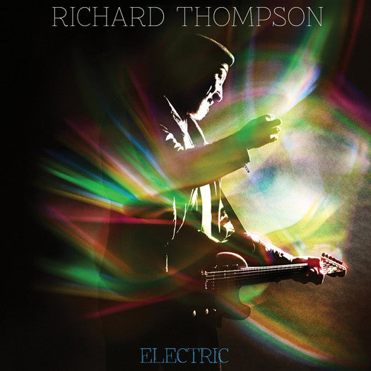 RICHARD THOMPSON ELECTRIC LP VINYL NEW (US) 33RPM