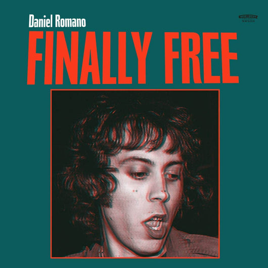 Daniel Romano Finally Free Red & Green Vinyl LP New 2018