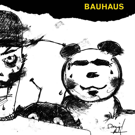 Bauhaus Mask Vinyl LP New 2018