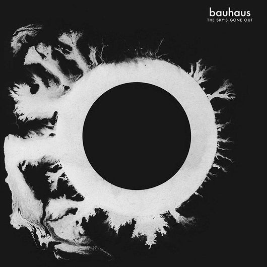Bauhaus The Skys Gone Out Vinyl LP New 2018