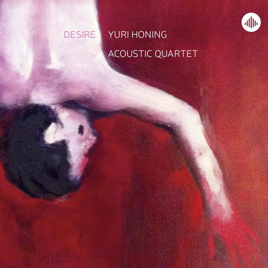 YURI HONING DESIRE LP VINYL NEW (US) 33RPM