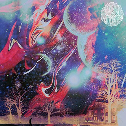DREAM RITUAL DREAM RITUAL LP VINYL NEW (US) 33RPM