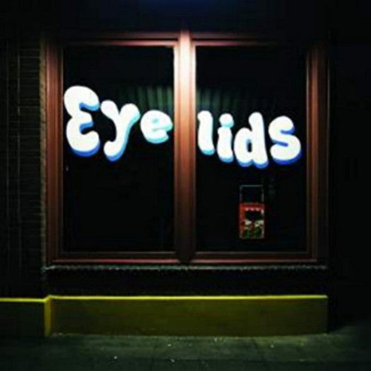 EYELIDS 854 LP VINYL NEW (US) 33RPM