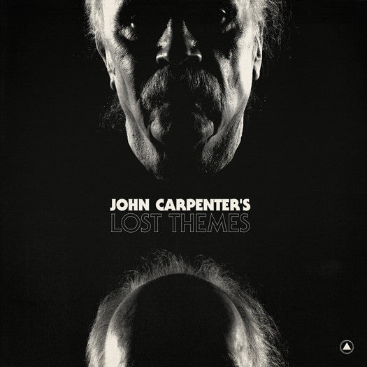 JOHN CARPENTER LOST THEMES LP VINYL NEW 33RPM 2015