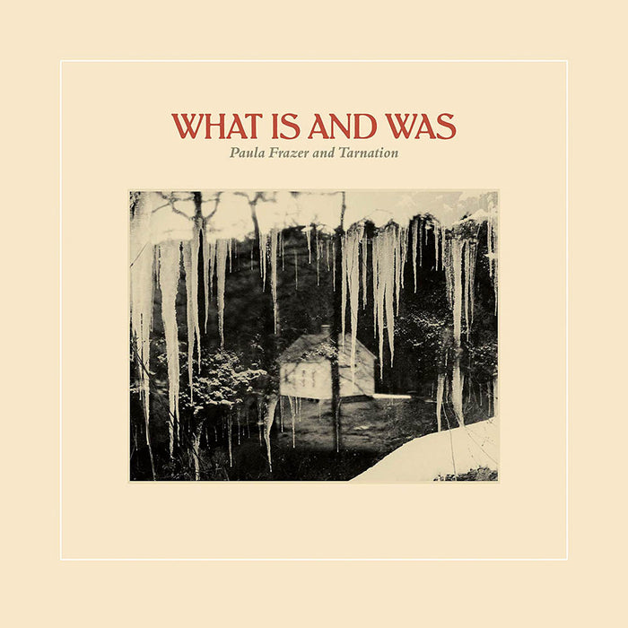Paula Frazer & Tarnation What Is And Was Vinyl LP New 2019