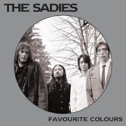 The Sadies Favourite Colours Vinyl LP New 2018