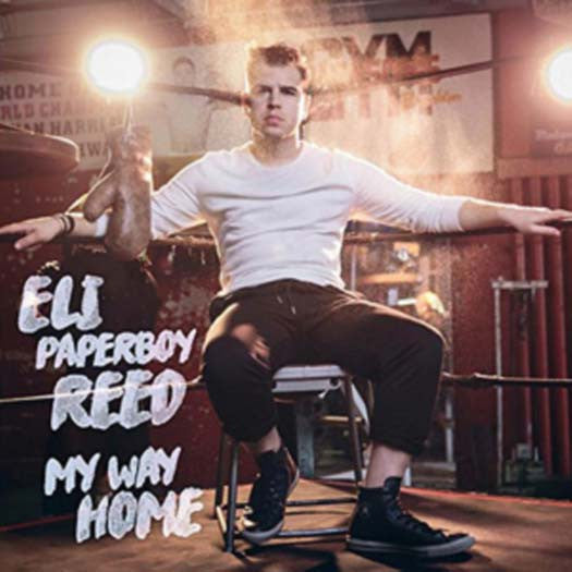 ELI PAPERBOY REED My Way Home 12