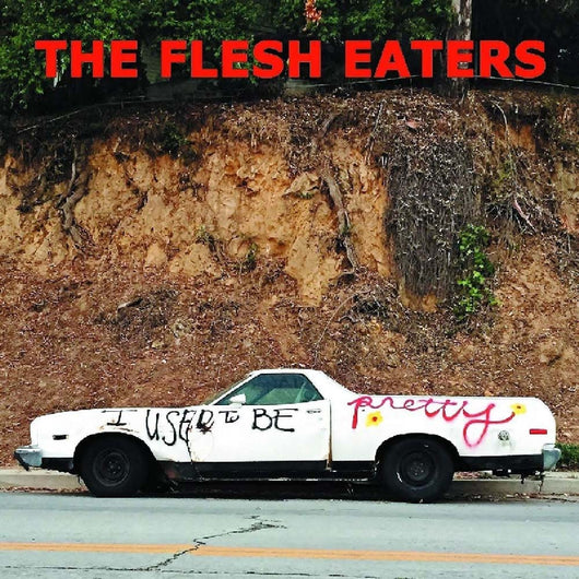 The Flesh Eaters I Used To Be Pretty Vinyl LP New 2019