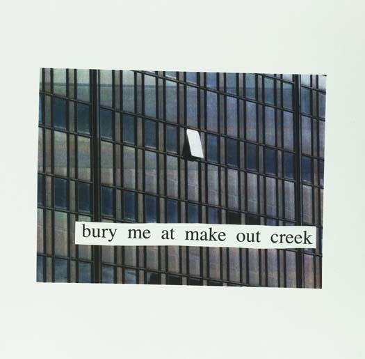 MITSKI BURY ME AT MAKEOUT CREEK LP VINYL NEW 33RPM