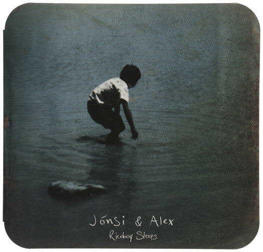 JONSI & ALEX RICEBOY SLEEPS LP VINYL NEW (US) 33RPM