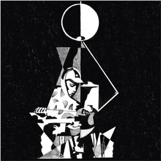KING KRULE 6 FEET BENEATH THE MOON DOUBLE LP VINYL NEW 33RPM 2013