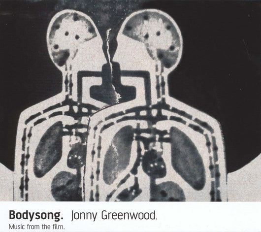 JONNY GREENWOOD Bodysong LP Vinyl NEW