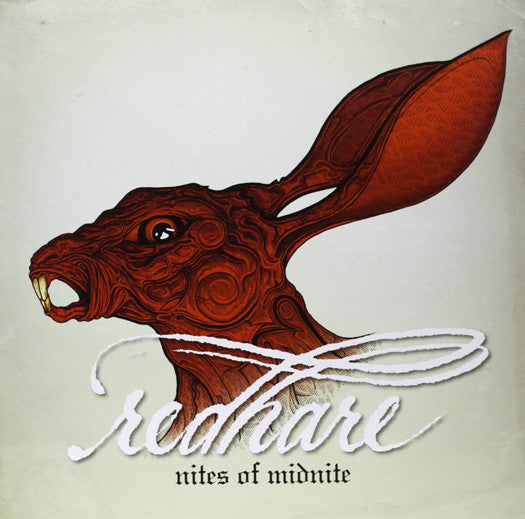 RED HARE NITES OF MIDNITE LP VINYL NEW (US) 33RPM