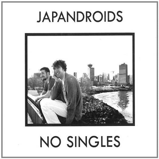 Japandroids No Singles LP Vinyl New