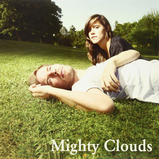 MIGHTY CLOUDS MIGHTY CLOUDS LP VINYL NEW (US) 33RPM LIMITED EDITION