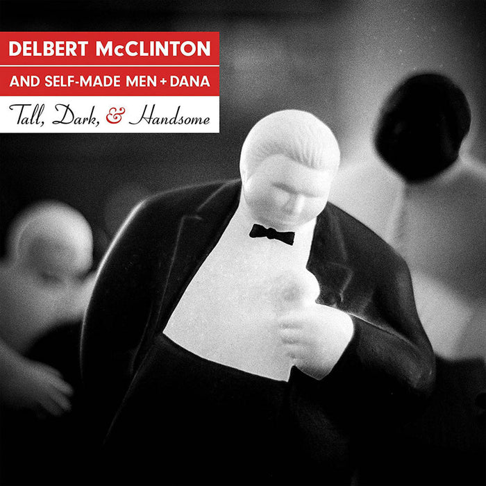 Delbert McClinton Tall Dark & Handsome Vinyl LP New 2019