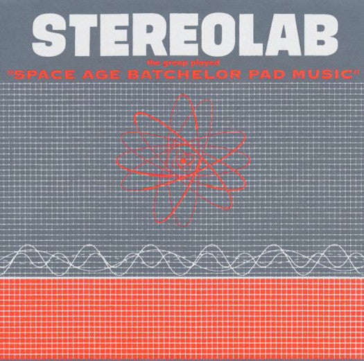 STEREOLAB SPACE AGE BATCHELOR LP VINYL NEW 33RPM 1993