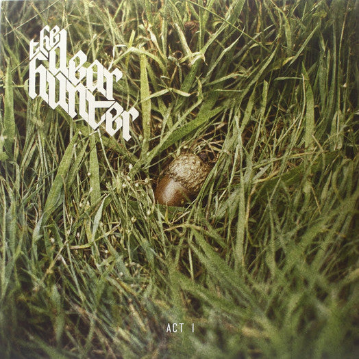 DEAR HUNTER ACT I LAKE SOUTH THE RIVER NORTH LP VINYL NEW (US) 33RPM