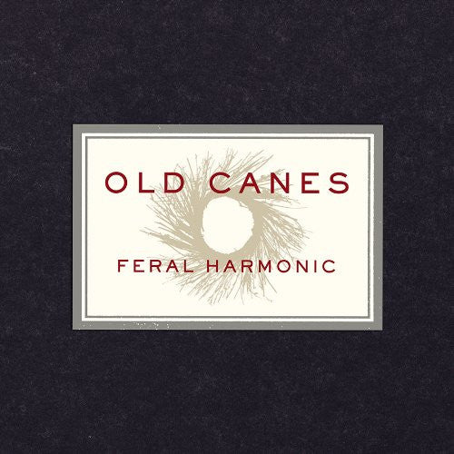 OLD CANES FERAL HARMONIC LP VINYL 33RPM NEW