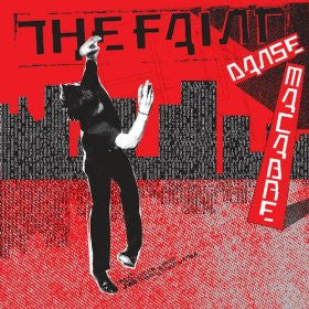FAINT DANSE MACABRE LP VINYL 33RPM NEW DELUXE EDITION