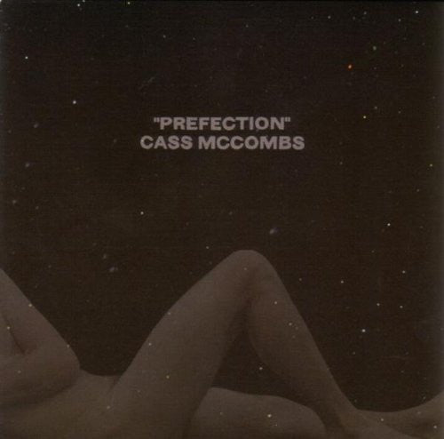 CASS MCCOMBS PREFECTION LP VINYL 33RPM NEW