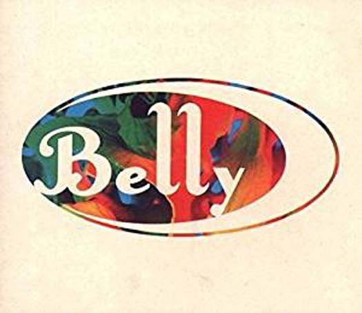 BELLY STAR LP Vinyl NEW 2016 Reissue