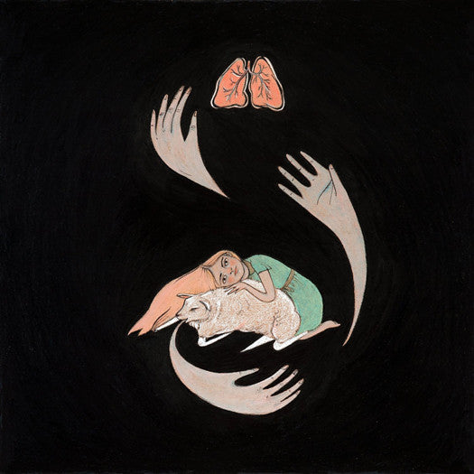 PURITY RING SHRINES LP VINYL 33RPM NEW