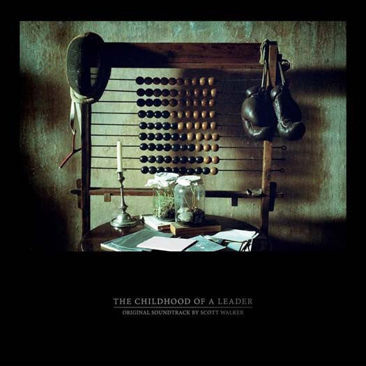 SCOTT WALKER The Childhood of a Leader OST INDIE EXCLUSIVE LP Vinyl NEW