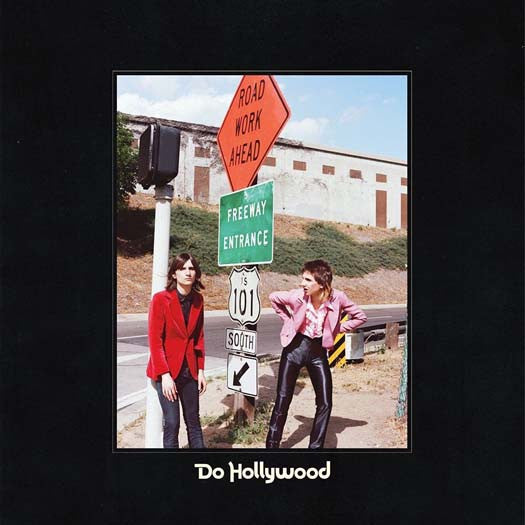 LEMON TWIGS Do Hollywood LP Vinyl NEW