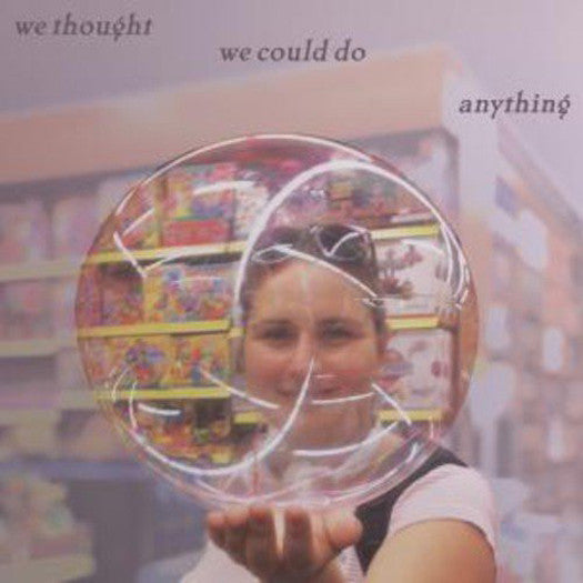 ALAN CHASE BRIAN LICHT WE THOUGHT WE COULD DO ANYTHING LP VINYL NEW (US)