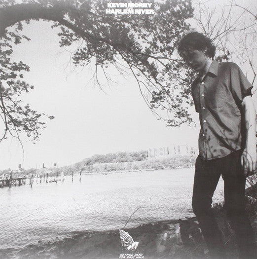 KEVIN MORBY HARLEM RIVER LP VINYL AND DOWNLOAD NEW (US) 33RPM