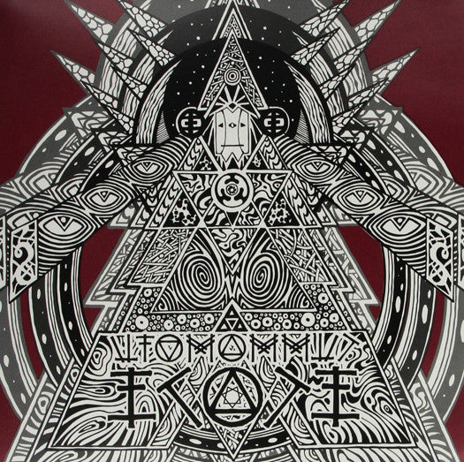 UFOMAMMUT ECATE LP VINYL NEW (US) 33RPM