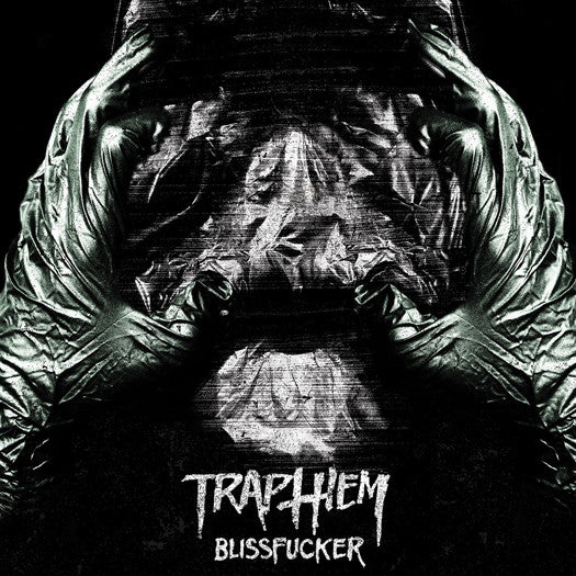 TRAP THEM BLISSFUCKER LP VINYL NEW (US) 33RPM