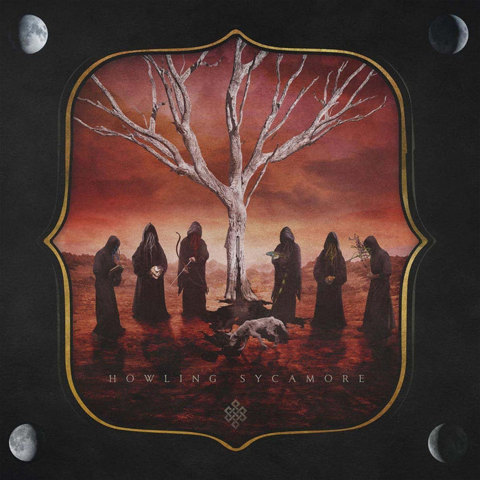 HOWLING SYCAMORE Howling Sycamore LP Vinyl NEW 2018