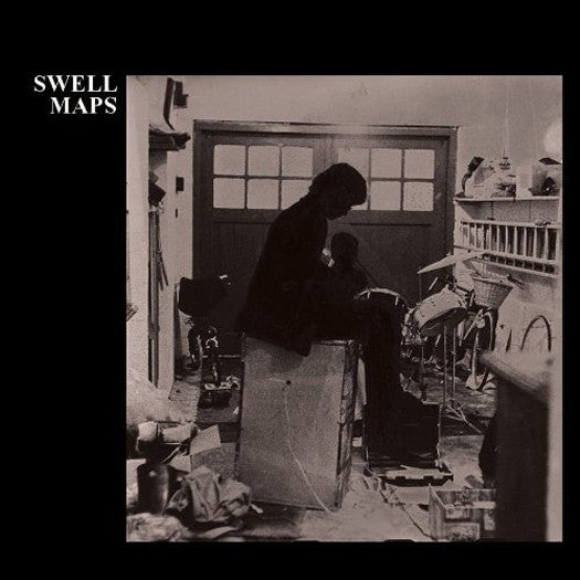 SWELL MAPS JANE FROM OCCUPIED EUROPE LP VINYL NEW (US) 33RPM