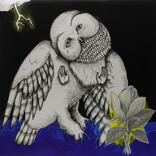 SONGS OHIA MAGNOLIA ELECTRIC CO DOUBLE LP VINYL NEW 33RPM 2013 ANN ED