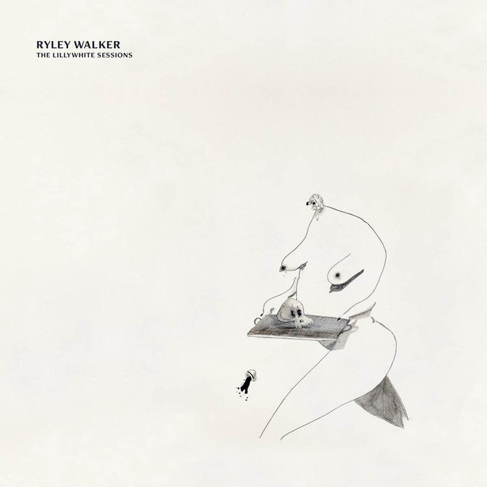 Ryley Walker The Lillywhite Sessions Double Vinyl LP New 2018