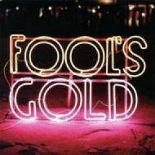 FOOLS GOLD LEAVE NO TRACE LP VINYL 33RPM NEW