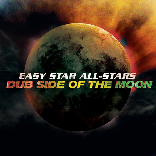 EASY STAR ALL TO STARS DUB SIDE OF THE MOON LP VINYL NEW   SPECIAL ED