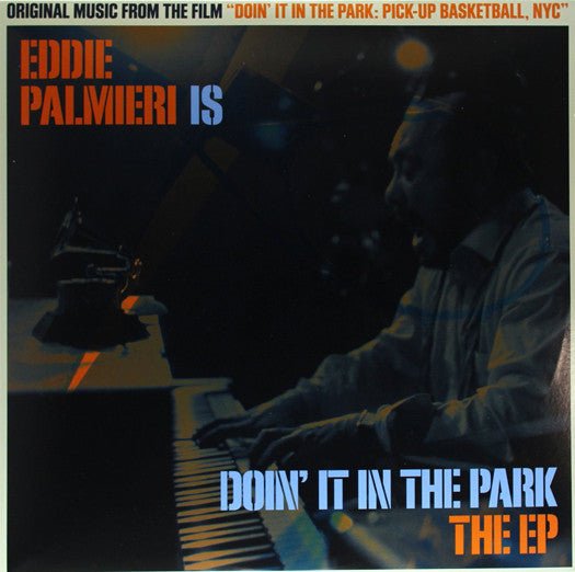 EDDIE PALMIERI DOIN IT IN THE PARK LP VINYL NEW (US) 33RPM