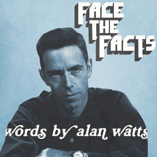 ALAN & WALTON JAS WATTS FACE THE FACTS WORDS 10 INCH LP VINYL NEW (US)