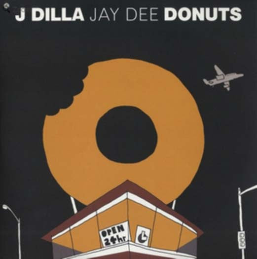 J DILLA DONUTS LP VINYL NEW 10TH ANNIVERSARY ED