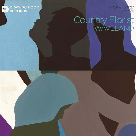 COUNTRY FLORIST Waveland LP Vinyl NEW 2017
