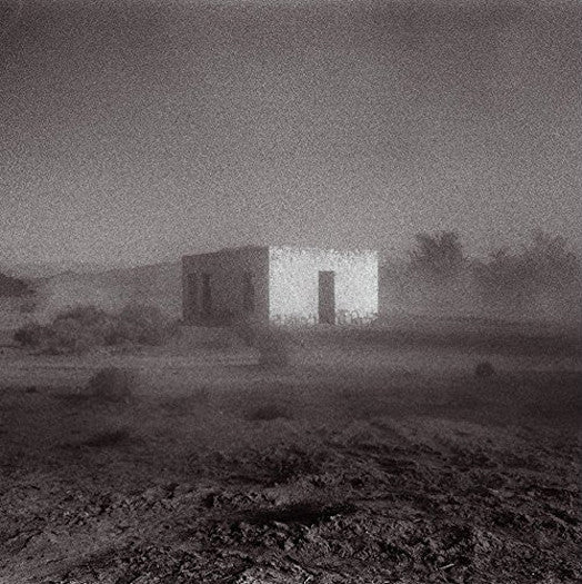 GODSPEED YOU BLACK EMPEROR ALLELUJAH DON'T BEND ASCEND LP VINYL NEW (US)